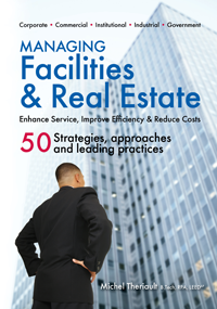 Book - Managing Facilities & Real Estate
